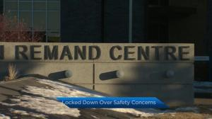 AUPE speaks out about unprovoked assaults at Edmonton Remand Centre